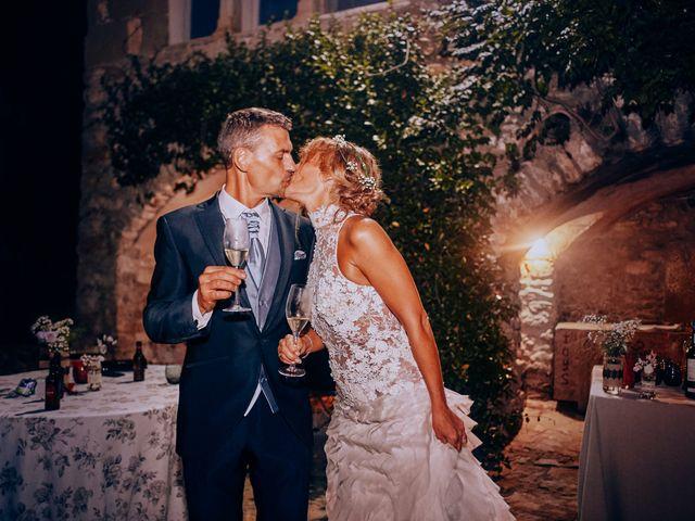 La boda de Sergio y Susanna en Sant Esteve De Llemana, Girona 56