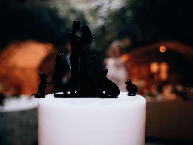 La boda de Sergio y Susanna en Sant Esteve De Llemana, Girona 66