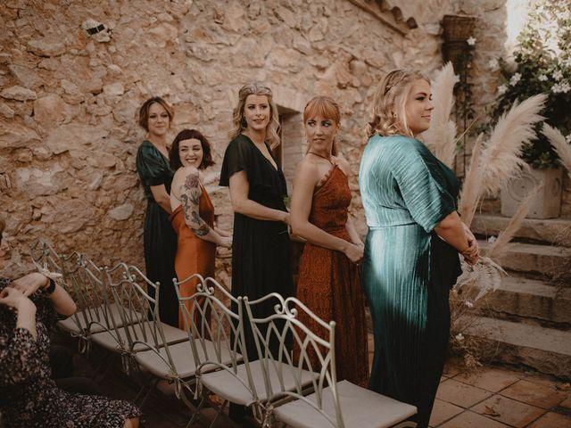 La boda de Oliver y Alice en Olivella, Barcelona 25