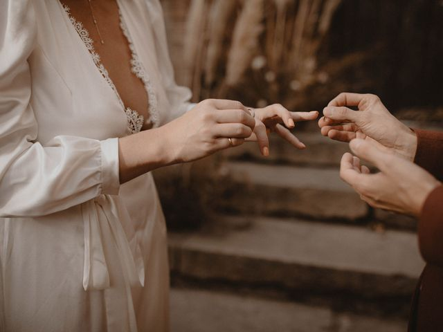 La boda de Oliver y Alice en Olivella, Barcelona 37