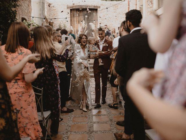 La boda de Oliver y Alice en Olivella, Barcelona 43