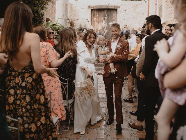 La boda de Oliver y Alice en Olivella, Barcelona 44