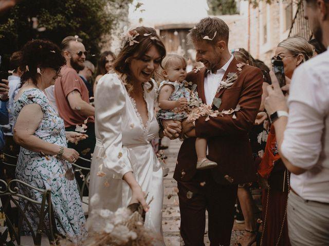 La boda de Oliver y Alice en Olivella, Barcelona 45
