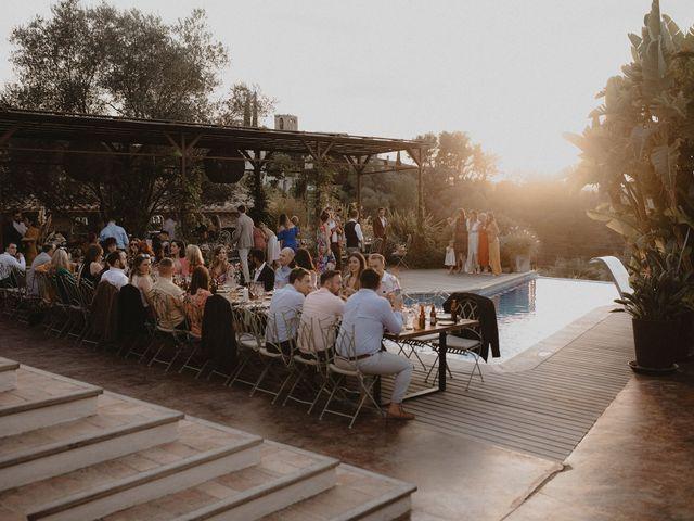 La boda de Oliver y Alice en Olivella, Barcelona 55