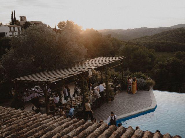 La boda de Oliver y Alice en Olivella, Barcelona 57