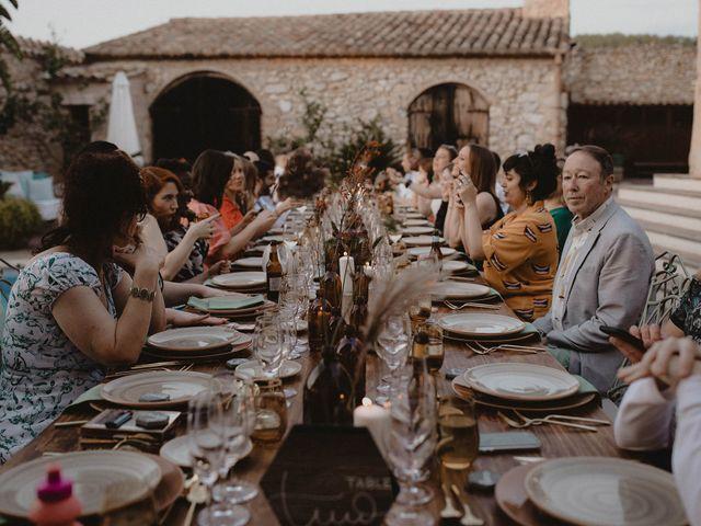 La boda de Oliver y Alice en Olivella, Barcelona 58