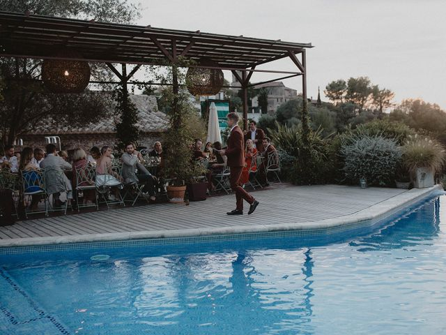 La boda de Oliver y Alice en Olivella, Barcelona 63