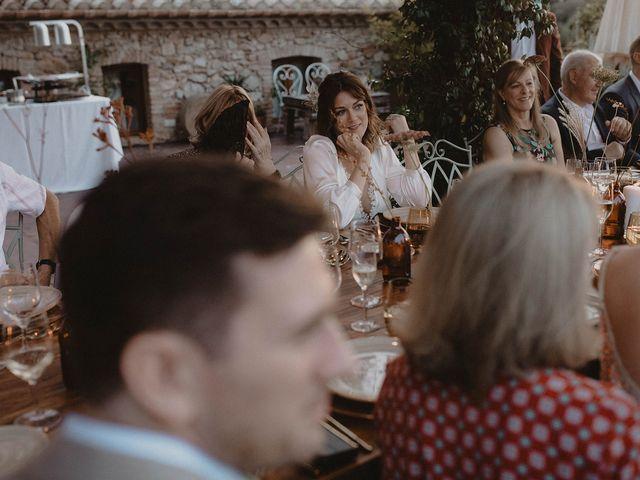 La boda de Oliver y Alice en Olivella, Barcelona 66
