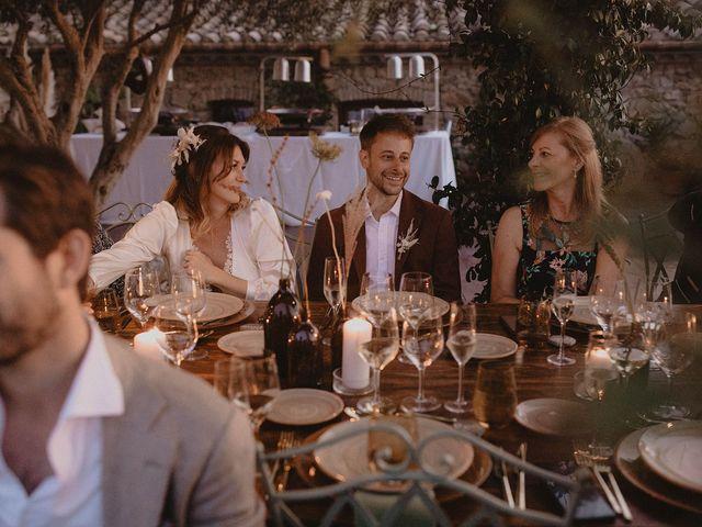La boda de Oliver y Alice en Olivella, Barcelona 69