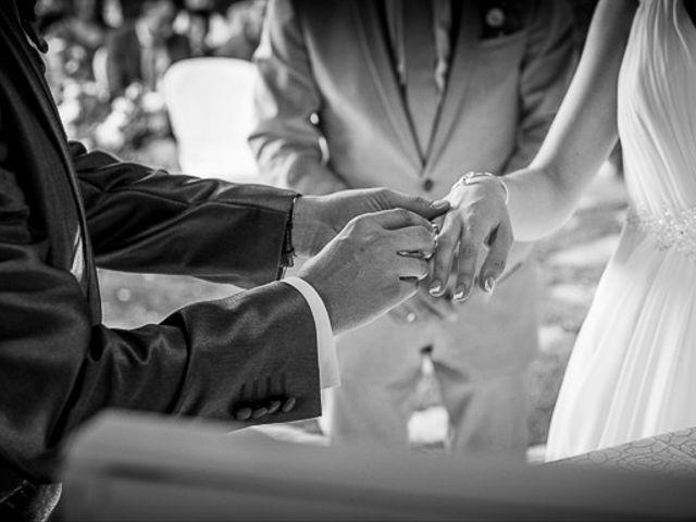 La boda de Victor y Diana en Aldea Del Fresno, Madrid 30