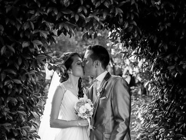 La boda de Victor y Diana en Aldea Del Fresno, Madrid 34