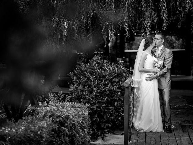 La boda de Victor y Diana en Aldea Del Fresno, Madrid 37