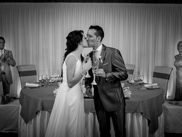 La boda de Victor y Diana en Aldea Del Fresno, Madrid 62