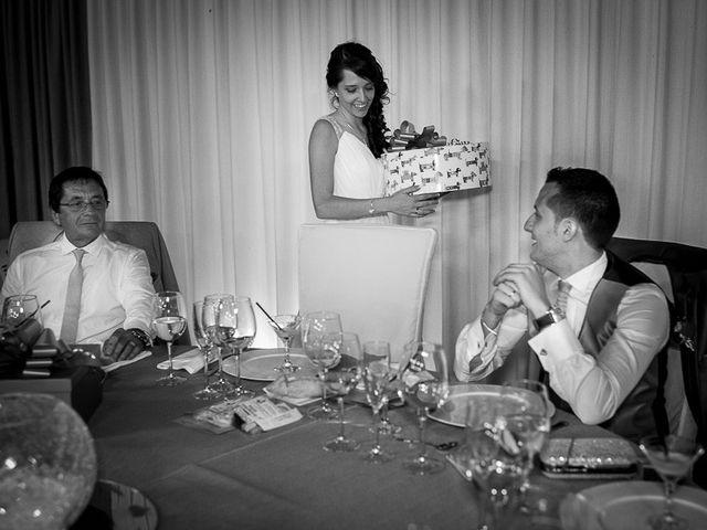 La boda de Victor y Diana en Aldea Del Fresno, Madrid 63