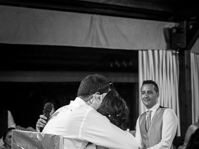 La boda de Victor y Diana en Aldea Del Fresno, Madrid 65