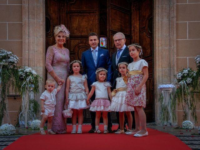 La boda de Héctor y Yolanda en Vila-real/villarreal, Castellón 14