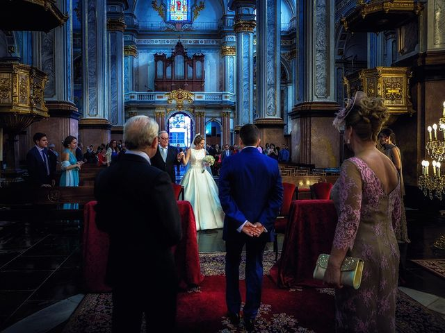 La boda de Héctor y Yolanda en Vila-real/villarreal, Castellón 1