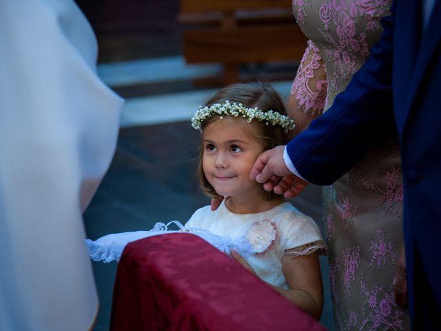 La boda de Héctor y Yolanda en Vila-real/villarreal, Castellón 21