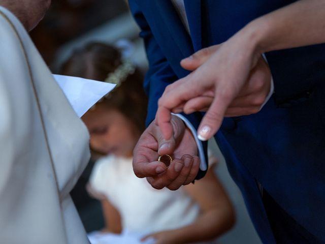 La boda de Héctor y Yolanda en Vila-real/villarreal, Castellón 22