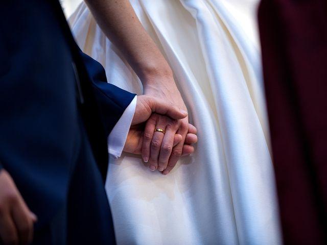 La boda de Héctor y Yolanda en Vila-real/villarreal, Castellón 23