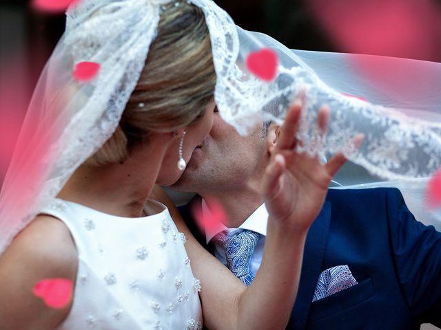 La boda de Héctor y Yolanda en Vila-real/villarreal, Castellón 26