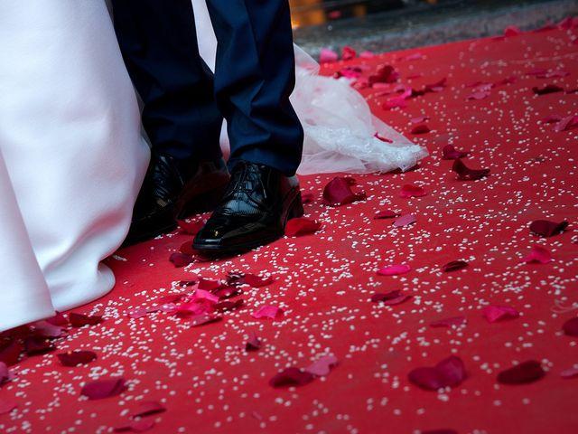 La boda de Héctor y Yolanda en Vila-real/villarreal, Castellón 28