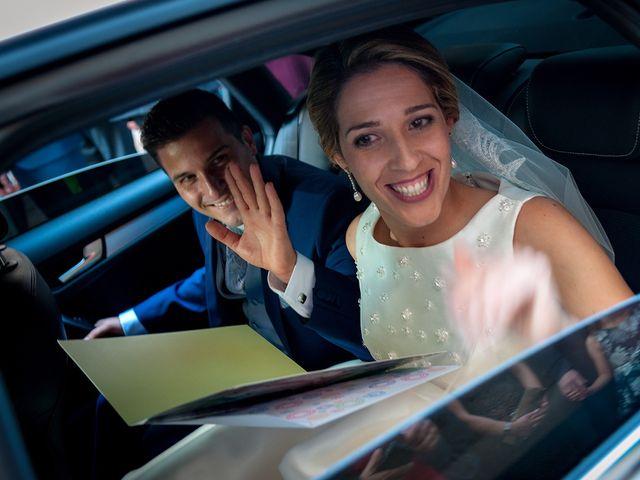 La boda de Héctor y Yolanda en Vila-real/villarreal, Castellón 30