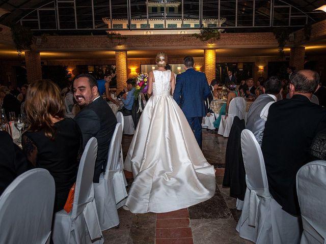 La boda de Héctor y Yolanda en Vila-real/villarreal, Castellón 35