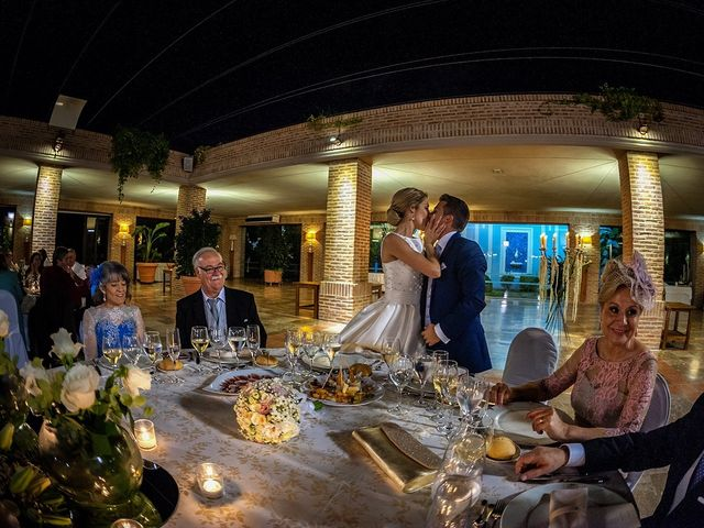 La boda de Héctor y Yolanda en Vila-real/villarreal, Castellón 36