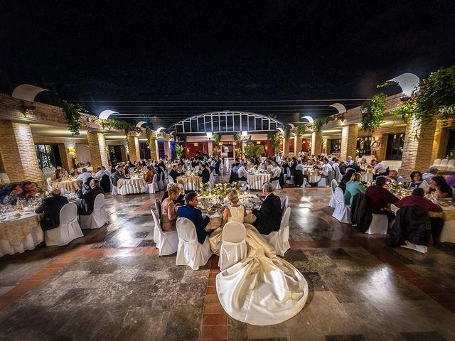 La boda de Héctor y Yolanda en Vila-real/villarreal, Castellón 37