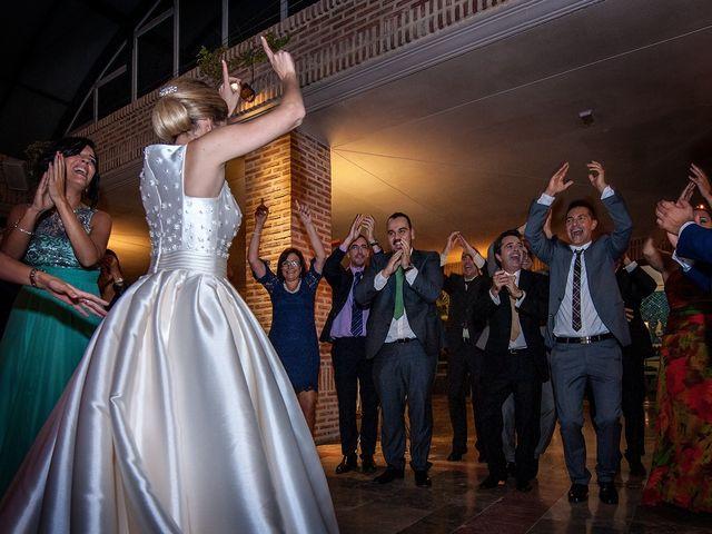La boda de Héctor y Yolanda en Vila-real/villarreal, Castellón 39