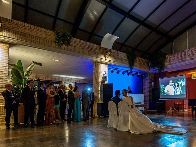 La boda de Héctor y Yolanda en Vila-real/villarreal, Castellón 40