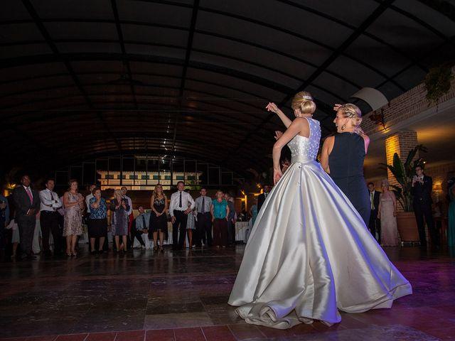 La boda de Héctor y Yolanda en Vila-real/villarreal, Castellón 41