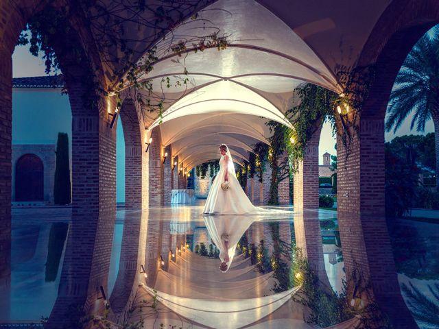 La boda de Héctor y Yolanda en Vila-real/villarreal, Castellón 45