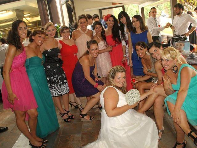 La boda de Sergio y Yune en Irun, Guipúzcoa 1