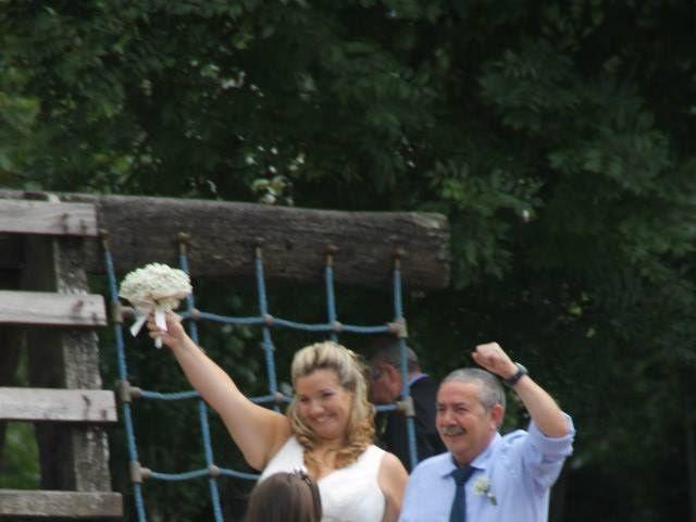 La boda de Sergio y Yune en Irun, Guipúzcoa 4