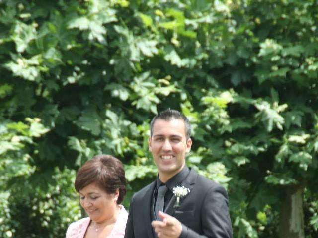 La boda de Sergio y Yune en Irun, Guipúzcoa 6