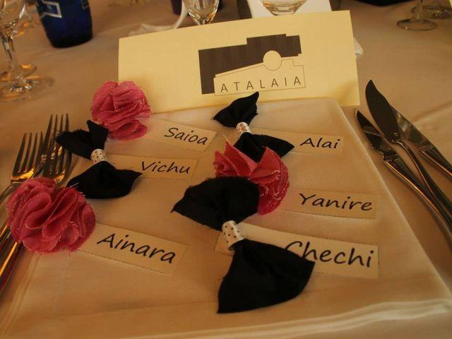 La boda de Sergio y Yune en Irun, Guipúzcoa 7