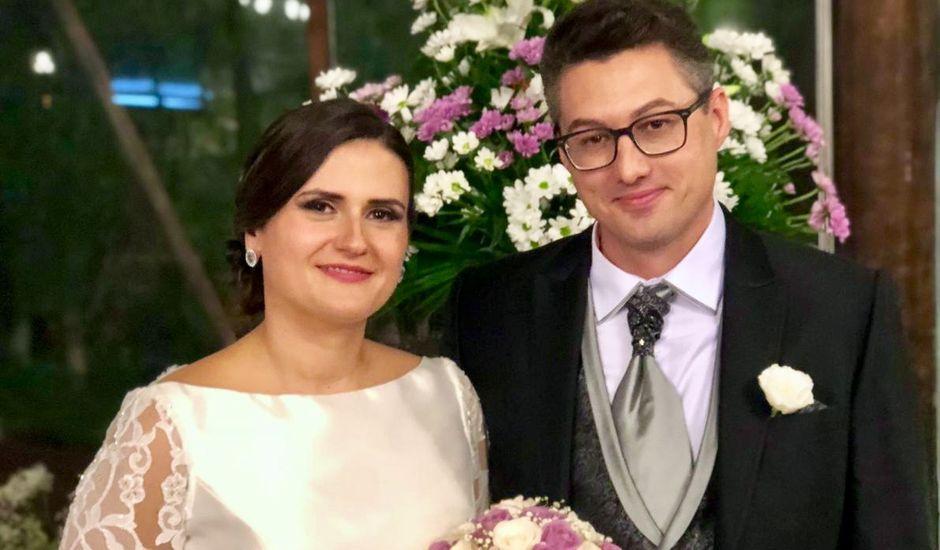 La boda de Sara  y Oscar  en El Puig, Barcelona