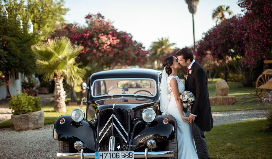 La boda de Jose y Laura en Cádiz, Cádiz