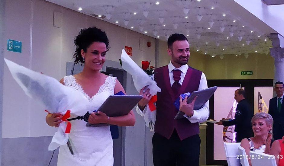 La boda de Emilio y Marta en Albacete, Albacete