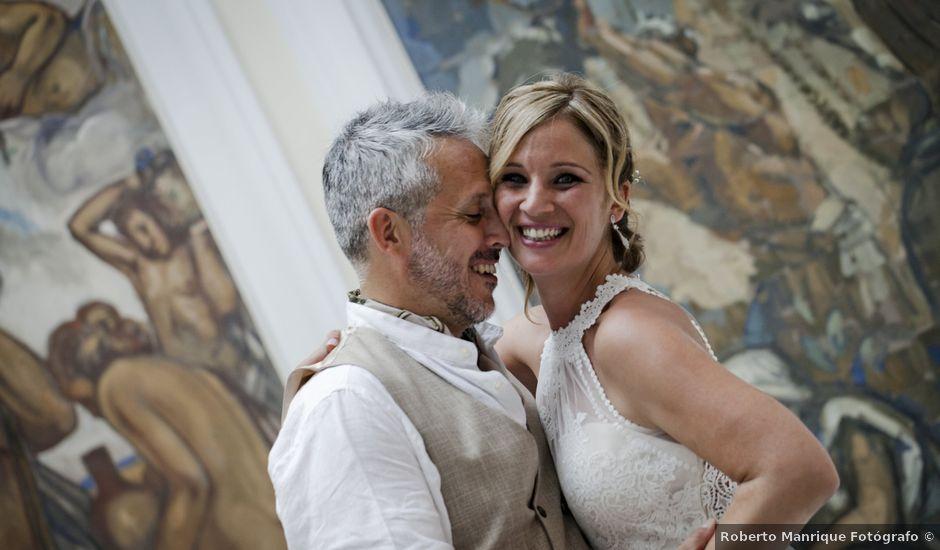 La boda de Vane y Hugo en Castelló/castellón De La Plana, Castellón