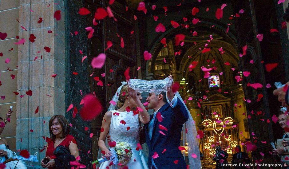 La boda de Héctor y Yolanda en Vila-real/villarreal, Castellón
