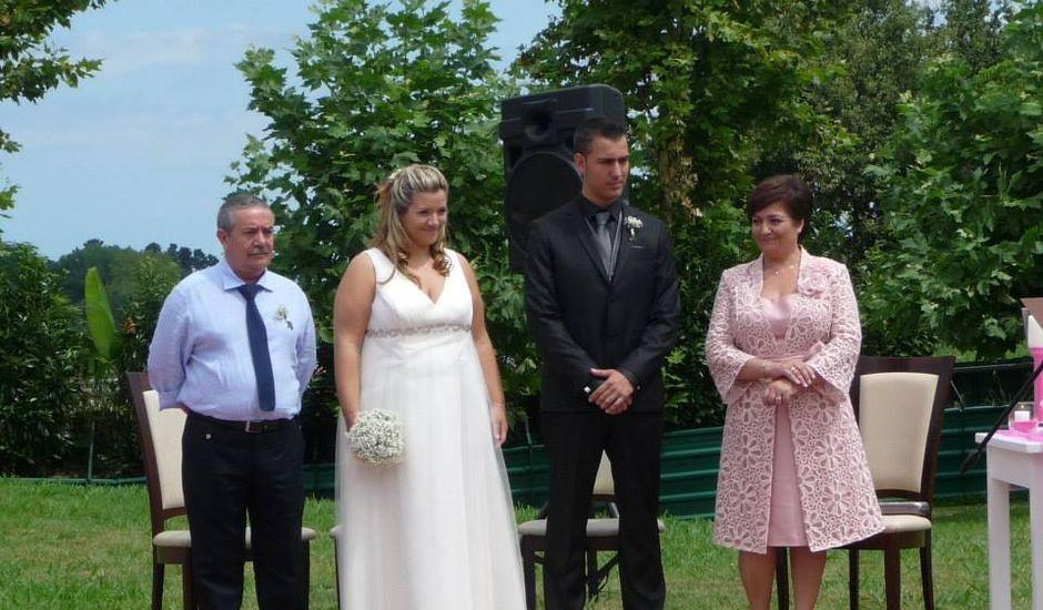La boda de Sergio y Yune en Irun, Guipúzcoa