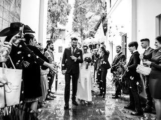 La boda de Laura y Jesús