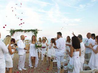 La boda de Carolina y Jordi 2