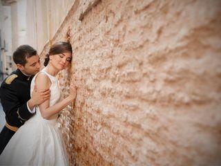 La boda de Fernando y Miriam
