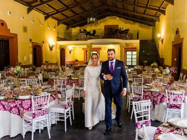 La boda de Jesús y Laura en Dos Hermanas, Sevilla 18