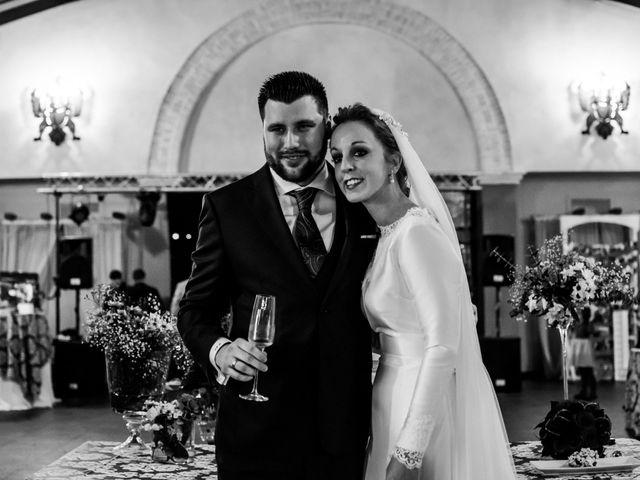 La boda de Jesús y Laura en Dos Hermanas, Sevilla 20