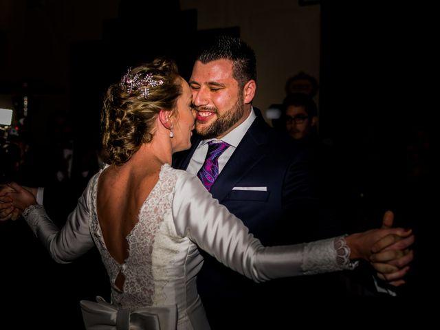 La boda de Jesús y Laura en Dos Hermanas, Sevilla 22